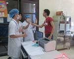 Bệnh nhân vác dao đòi chém bác sĩ vì muốn... tháo đốt ngón tay!