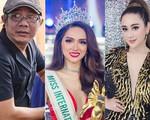 Đăng quang hoa hậu, Hương Giang Idol bắt xe tuk tuk thay vì ngồi xe riêng
