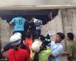 Điều rất đáng lo ngại đối với tất cả chúng ta sau vụ cháy thiệt hại lớn ở chợ Quang Hà Nội