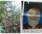 Khóa hồ sơ vụ hai bố con bị cắt cổ tử vong lúc đi rừng lấy mật ong