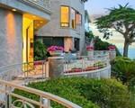 Căn nhà bên bờ biển đẹp miễn chê, chỉ dành cho ai muốn sống ở không gian thoáng đãng