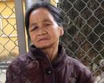 Chân dung bà lão 73 tuổi cắt tay, chân hàng xóm đến tử vong