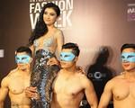 Tiêu Châu Như Quỳnh: 'Tôi nghĩ mình đúng khi mặc gây sốc trên thảm đỏ'