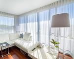 Hè đến rồi, bạn đã kịp sắm cho gia đình bộ rèm cửa bằng vải linen siêu đẹp như thế này chưa?