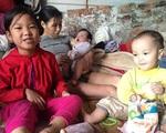 Mẹ của bé gái 5 tuổi ngủ vỉa hè trong đêm lạnh ở Nam Định lên tiếng