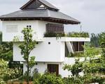 Ngôi nhà 3 tầng đậm chất kiến trúc Nhật Bản ở Vĩnh Phúc