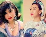 Gái hư màn ảnh Việt thập niên 90 và cuộc sống sang chảnh ở trời Tây