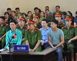 Ngày thứ 3 xử vụ chạy thận làm 8 người chết: Đại diện công ty Thiên Sơn yêu cầu báo chí không đưa hình ảnh tại tòa