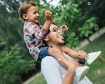 Cha mẹ hãy dành một giờ trong ngày để làm điều này cho con, hiệu quả của nó sẽ khiến bạn phải ngạc nhiên