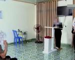 Thủ đoạn hoạt động của Hội thánh Đức Chúa Trời tại Thái Bình