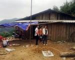 Hai bé gái băng rừng giữa đêm trốn kẻ hiếp dâm bất thành giết 4 người bịt đầu mối