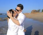 Vợ hoàng tử xiếc Quốc Nghiệp tiết lộ lý do không tổ chức đám cưới với chồng kém tuổi