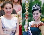 Hoa hậu Thùy Lâm: Thanh xuân sôi nổi, lấy chồng xong sống đời ẩn dật