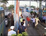 Công an vào cuộc vụ tài xế dùng dao chặt barie, đánh nhân viên trạm BOT Tân Đệ