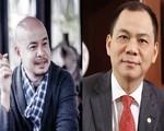 Vua cà phê Đặng Lê Nguyên Vũ có giàu hơn cả tỷ phú đô la Phạm Nhật Vượng?