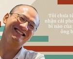 Phan Đăng Ai là triệu phú: Mua nhà 2 tỷ, nợ 900 triệu, tôi có giàu?