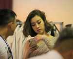 Chung kết HHVN 2018: Giờ G sắp điểm, Đỗ Mỹ Linh hồi hộp chờ giây phút trao vương miện