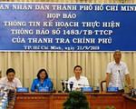 Lãnh đạo TP.HCM xin lỗi người dân Thủ Thiêm, xin lỗi Thủ tướng
