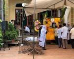 Phút hãi hùng của nhân chứng vụ sát hại 3 người trong 1 gia đình ở Thái Nguyên