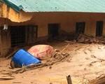 Thanh Hóa: Xót xa mưa lũ tàn phá Mường Lát