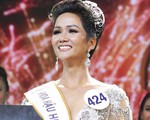 """'Mái tóc của Hoa hậu Hoàn vũ Việt Nam H""""hen Niê khiến tôi phân vân'"""