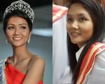 Hhen Niê tung ảnh thời béo-xấu sau khi đăng quang Hoa hậu Hoàn Vũ Việt Nam