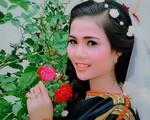 Chân dung cô em gái âm thầm cổ vũ cho tân Hoa hậu Hoàn vũ VN 2017 Hhen Niê
