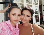 Hoa hậu HVVN 2017 Hhen Niê bất ngờ minh oan cho bạn thân về sự cố clip nóng