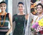 Đời tư cơ cực ít biết của Tân Hoa hậu Hoàn vũ Việt Nam