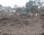 Vụ nổ 9 người thương vong ở Bắc Ninh: Bàng hoàng lời kể nhân chứng