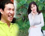'Táo Kinh tế' Quang Thắng và vợ trẻ đẹp kém 11 tuổi chấp nhận nghỉ việc ở nhà vì chồng con