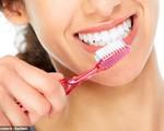 Những sai lầm ai cũng mắc phải khi đánh răng