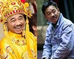 Ngọc hoàng Quốc Khánh - người đàn ông ế ẩm duy nhất trong dàn Táo quân