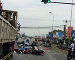 Vụ tai nạn giao thông thảm khốc ở Long An: Quản lý trong lĩnh vực kinh doanh vận tải còn bỏ ngỏ?