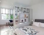 4 mẹo phân chia phòng cho những người đang sở hữu một không gian sống có diện tích nhỏ