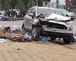 Động thái bất ngờ của cơ quan đăng kiểm sau hàng loạt vụ tai nạn dồn toa nghiêm trọng