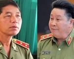 Hai cựu Thứ trưởng Bộ Công an đối mặt với bao nhiêu năm tù?