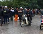 Truy tìm ô tô gây tai nạn khiến 1 em nhỏ tử vong rồi bỏ trốn ở Vĩnh Phúc