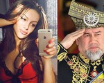 Vợ trẻ bao lần đe dọa, tố ngược, cuối cùng cựu Quốc vương 49 tuổi tiết lộ sự thật giật mình về người đẹp Nga