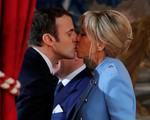Lấy chồng trẻ tuổi quyền lực, đệ nhất phu nhân Tổng thống Pháp quyết 'chơi lớn' đầu tư nhan sắc nhưng vẫn bị 'dìm hàng'