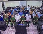 """Xét xử gian lận thi cử ở Hà Giang: """"Lão phật gia"""" là ai?"""