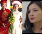 Diệu Hương 'Hoa hồng trên ngực trái': Gái Thành Nam làm dâu trưởng phố cổ Hà Thành