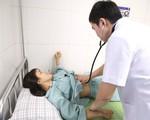 Kỳ lạ người phụ nữ ở Phú Thọ có nội tạng đảo ngược