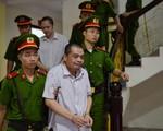 Xử gian lận thi cử ở Hà Giang: Cựu phó giám đốc sở 'không ngờ nhận kết cục cay đắng'