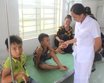 Hải Dương: Nhiều học sinh tiểu học nhập viện chưa rõ nguyên nhân