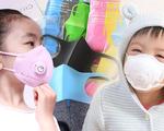 8 loại khẩu trang có khả năng hạn chế được bụi mịn nên mua để bảo vệ cho sức khỏe của trẻ