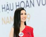 """Vũ Thu Phương: """"Ban giám khảo không dìm Thúy Vân"""""""