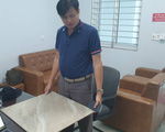"""Bí ẩn người cung cấp 10m3 dầu thải cho nhóm đối tượng """"đầu độc"""" nguồn nước sạch sông Đà"""