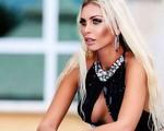 Không chỉ khoe thân gây sốc trên bìa tạp chí Playboy, cựu mẫu tranh cử Tổng thống Croatia còn là giáo sư ngôn ngữ