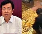 Sự giàu có khủng khiếp của quan tham Trung Quốc vừa bị phát hiện
